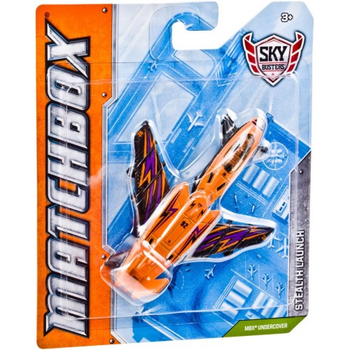 Matchbox Sky Busters W5330