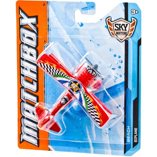 Matchbox Sky Busters W5351
