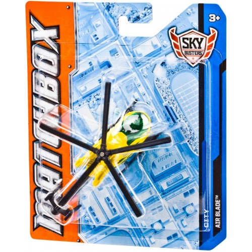 Matchbox Sky Busters W5339