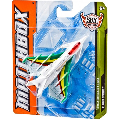 Matchbox sky busters W5319