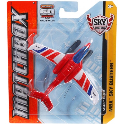 Matchbox Sky Busters W5335