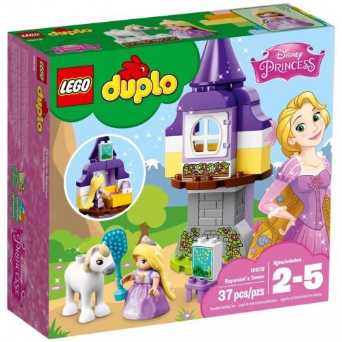 LEGO DUPLO Rapunzel's Tower 10878