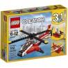 LEGO CREATOR 3-in-1 Air Blazer 31057