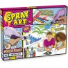 Spray Art Mega Set Deep Box (SA1004)