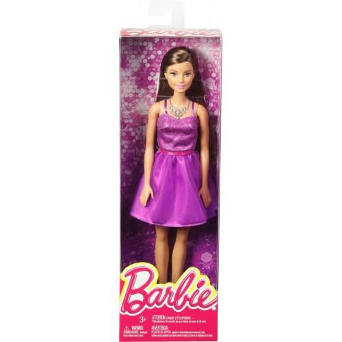 Barbie Glitz Doll for Girls - T7580 DGX81