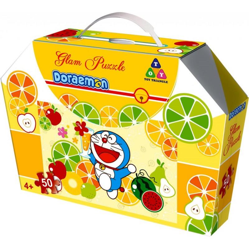 Zuru Trefl Doraemon Glam 50