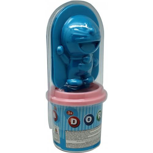 Doraemon Single Tub Mould In CDU - 3 Years & Above