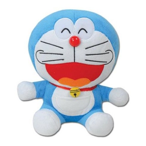 Doraemon Talkative 9 Inch Feature Plush for Children ,14630MA1