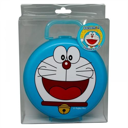 Doraemon Stamper Play Set - 3 Years & Above