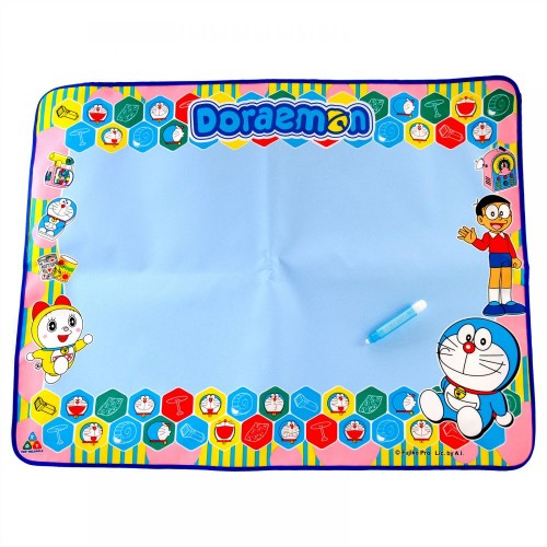 Doraemon AquaMagic Standard Toy - 3 Years & Above