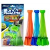 ZURU Bunch O Balloons - Rapid Fill 3PK Foilbag