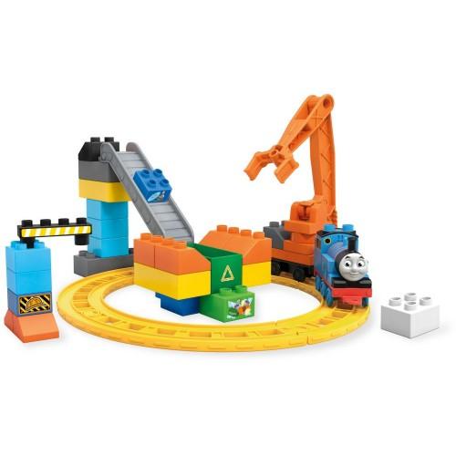 Mega Bloks Recycling Center, 45 Pcs, DLC16