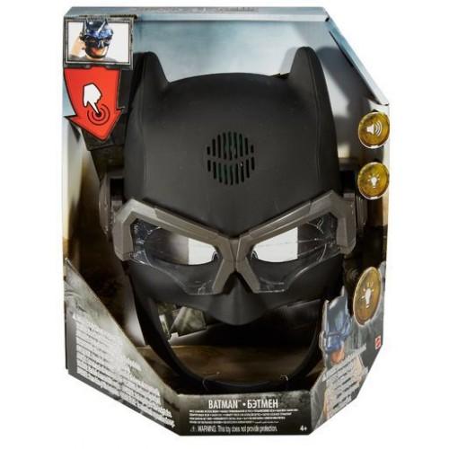 Justice League Batman Voice Changer Helmet - 4 Years & Above