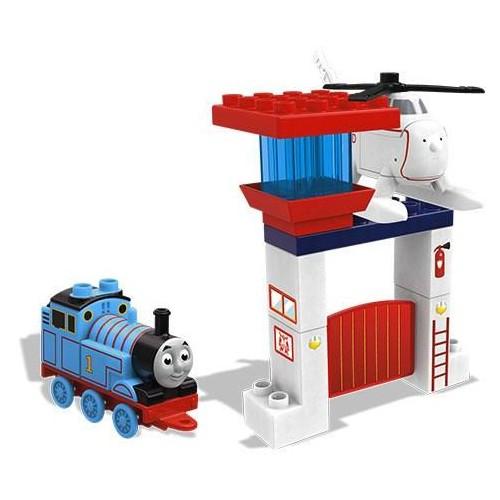 Mega Bloks Thomas & Harold