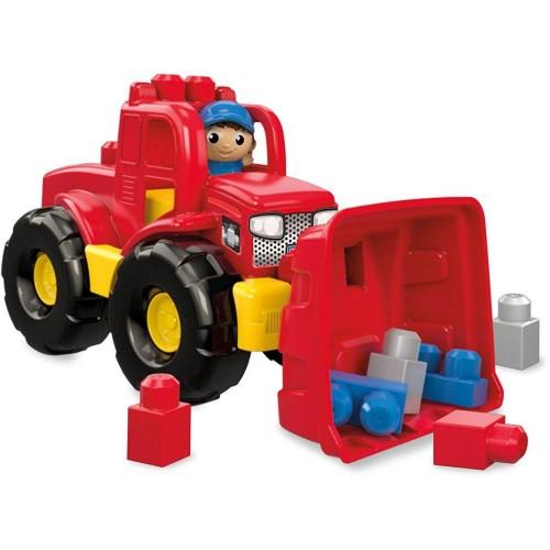 DPP73 Transforming Dump Truck