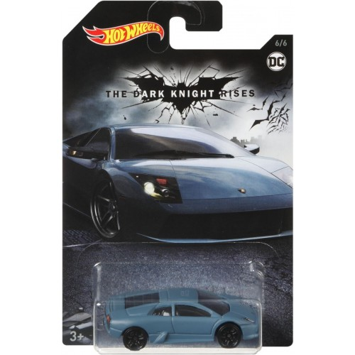 Hot Wheels Batman Lamborghini