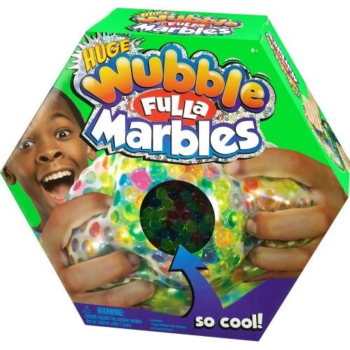 Huge Wubble Fulla Marble (80640-B)
