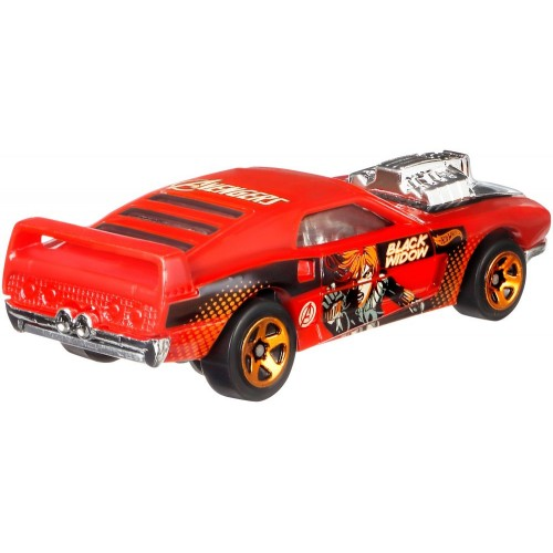 Hot Wheels Rivited - Fkd48_Fkd50