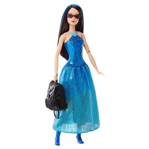 Barbie Spy Squad Renee Secret Agent DHF06 Doll