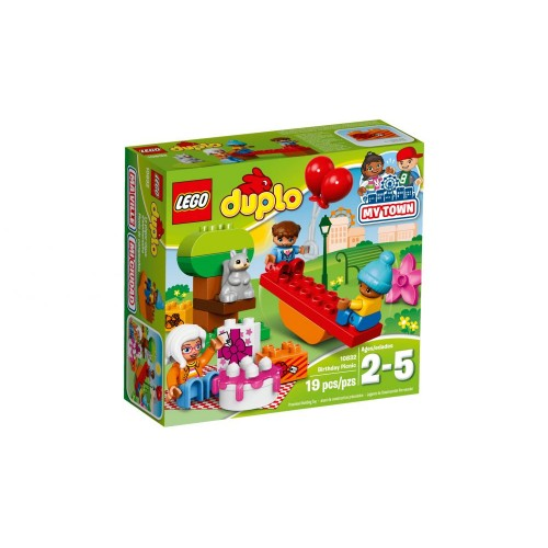 Lego DUPLO Birthday Picnic 19pcs 10832