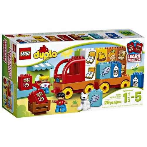 LEGO 10818 Duplo My First Truck