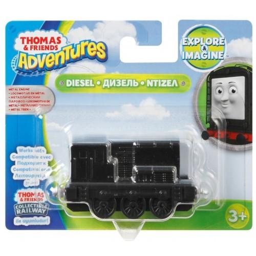 Thomas And Friends Diesel - Dwm28_Dxt31