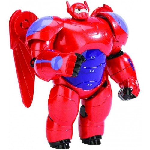 Disney Big Hero 6 Baymax Action Figure