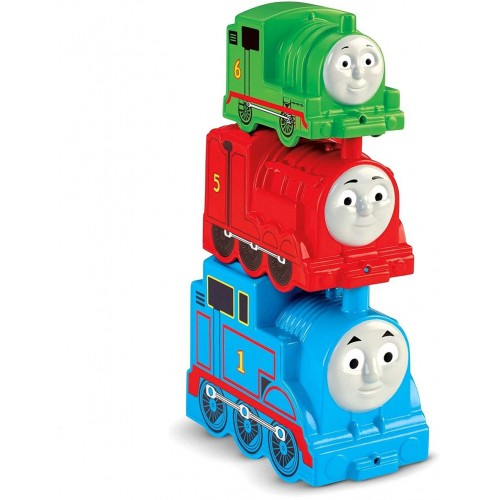 Fisher Price Thomas and Friends s CDN14 Stacking Steamie