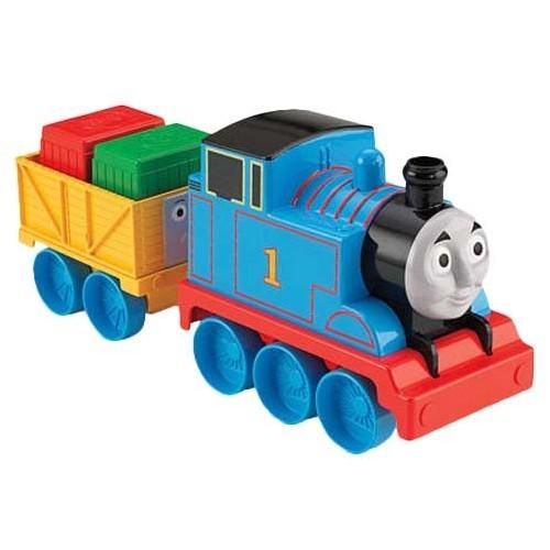 Fisher Price My First Thomas & Friends Thomas BCX71 Engine