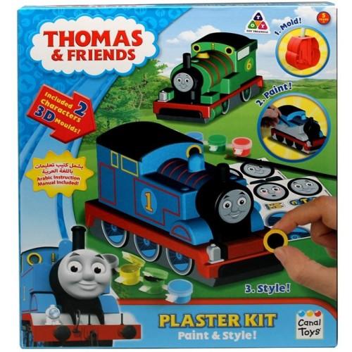 Thomas & Friends Plaster Kit - THC011