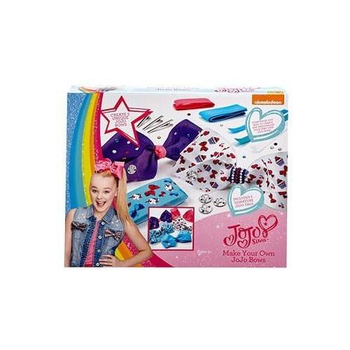 JoJo Siwa Make Your Own JoJo Bows