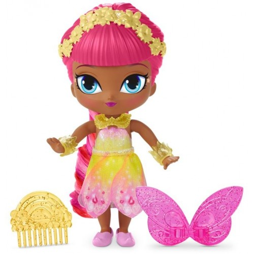 Infant Toy Shimmer and Shine Doll - DLH55_FHN27