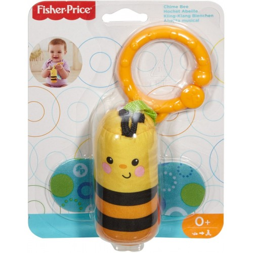 Fisher-Price Toys Chime Bee,Fb - DRC00_CBK73