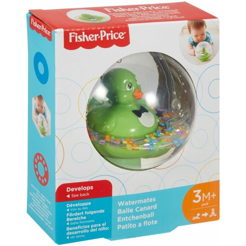 Fisher-Price Toys Watermates Green - DVH21_DVH73