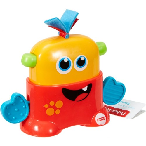 Infant Toy Monster Iia 3 - FHF83_FHF82