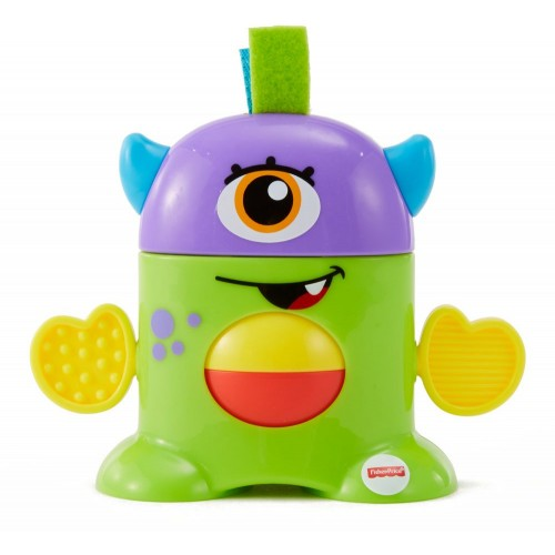 Fisher-Price Infant Toy Monster Iia 2 - FHF83_FHF81