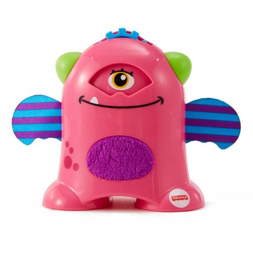 Infant Toy Monster Iia 1 - FHF83_FHF80