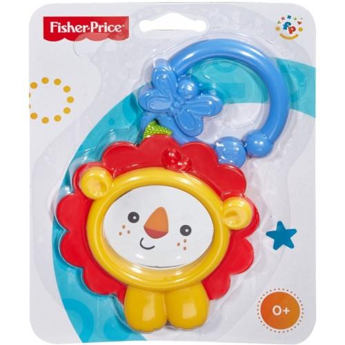 Fisher-Price Toys Lion Mirror, Fb - CBL16_CBK75