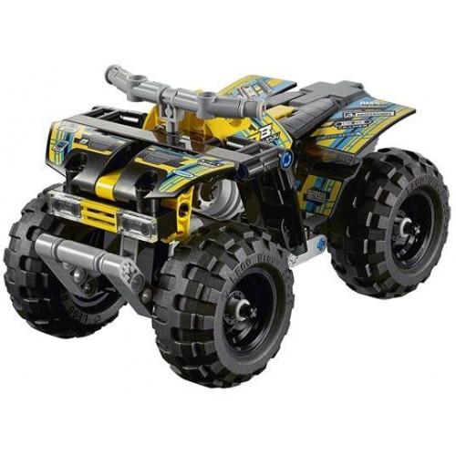 LEGO Technic Quad Bike, Multi [42034]