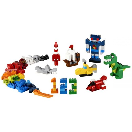 Lego 10693 Classic Creative Supplement Construction Set