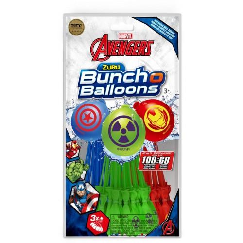 Bunch O Balloons Avengers 3pk (56102)
