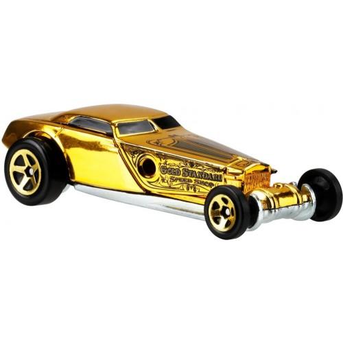 Hot Wheels special Edition Hi-Roller FDT21