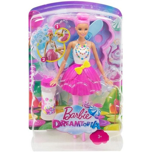 Bubble Fairy Doll Barbie DVM94