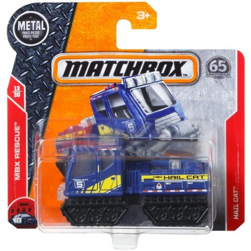 Matchbox Hail Cat Car for Boys - C0859_FHK08