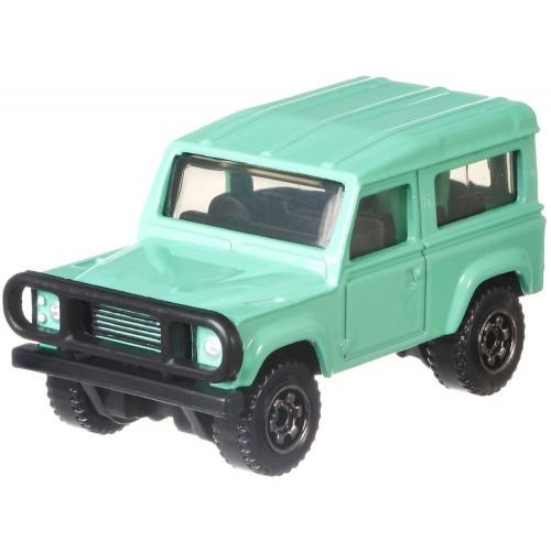 Matchbox Land Rover 90 Car for Boys - C0859_FHK41
