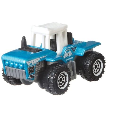 Matchbox Acre Maker Car for Boys - C0859_FHK00