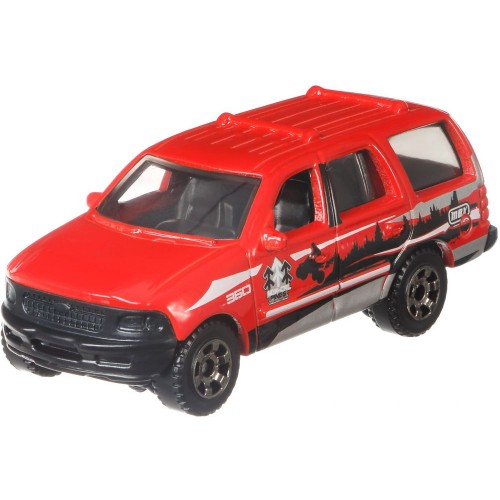 Matchbox Ford Expedition Car for Boys - C0859_FHK35