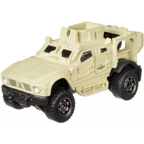 Matchbox Oshkosh Defense Car for Boys - C0859_FHK72