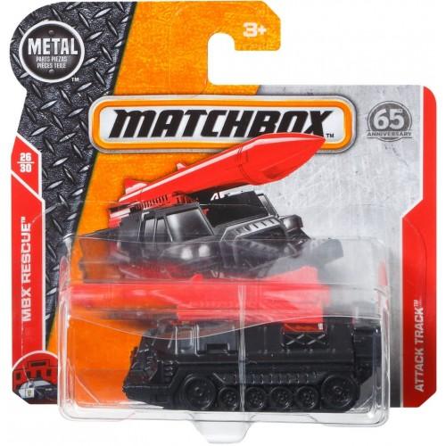 Matchbox Attack Track Car for Boys - C0859_FHK17