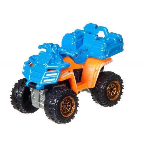 Matchbox Five Car Set for Boys - C1817_DWR79